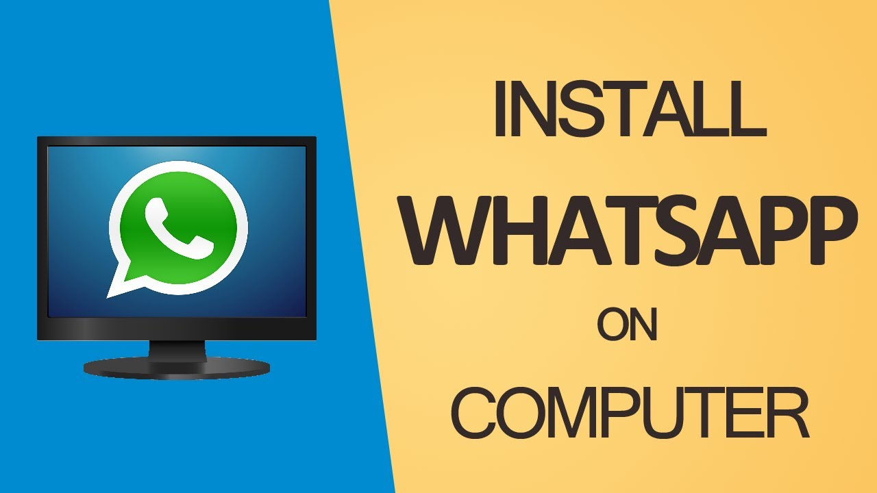 How To Install WhatsApp On PC With Bluestacks?