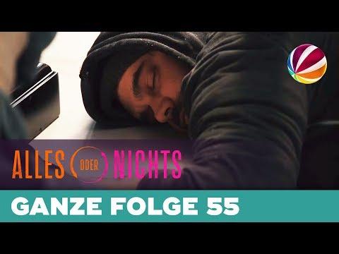Trinkt Daniel sich zu Tode? | Ganze Folge 55 | Alles oder Nichts | SAT.1 TV