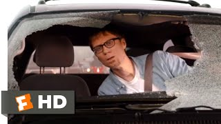 Good Boys (2019) - Running Through Traffic Scene (7/10) | Movieclips