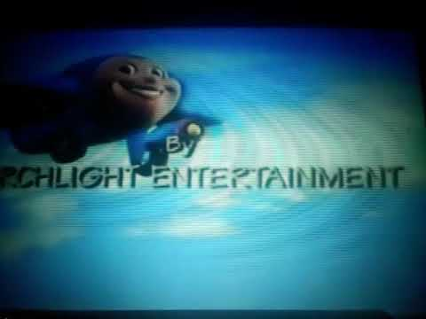 Jay Jay The Jet Plane End Credits CGI with Models Series Introductions