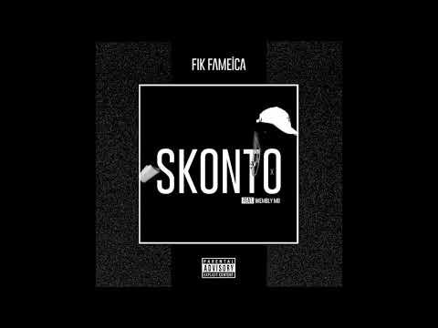 Sarkodie and fik fameica- Money No Dey, Sconto (Official Audio)