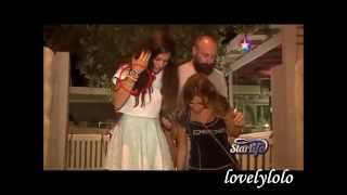 Halit Ergenc & Berguzar Korel in Holiday at Çeşme...Super starlife 1.7.2013