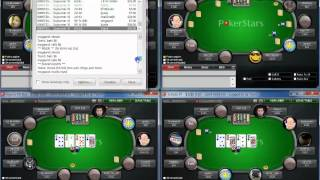 Fixed-Limit Hold