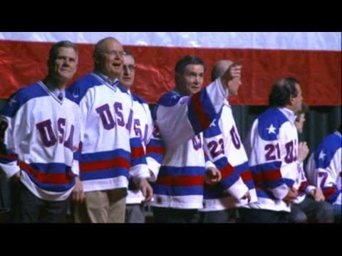The Miracle on Ice, 35 Years Later