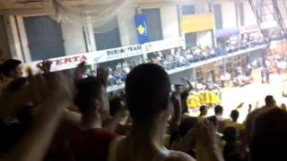 Atmosfera nga SHQIPONJAT ne Prizren