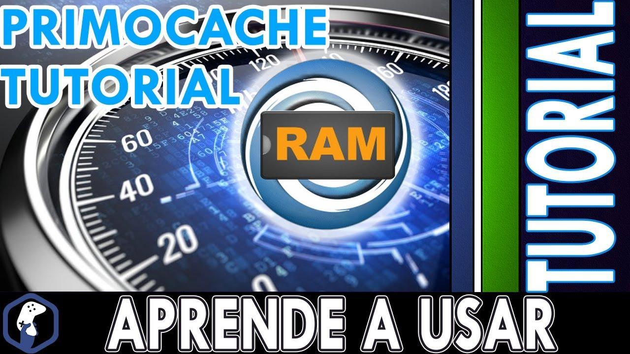 PrimoCache 3 0 9 [En][+Trial reset][Acelera tu pc] – PC