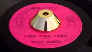 Billy Hines - Ling Ting Tong - Wa-Tusi