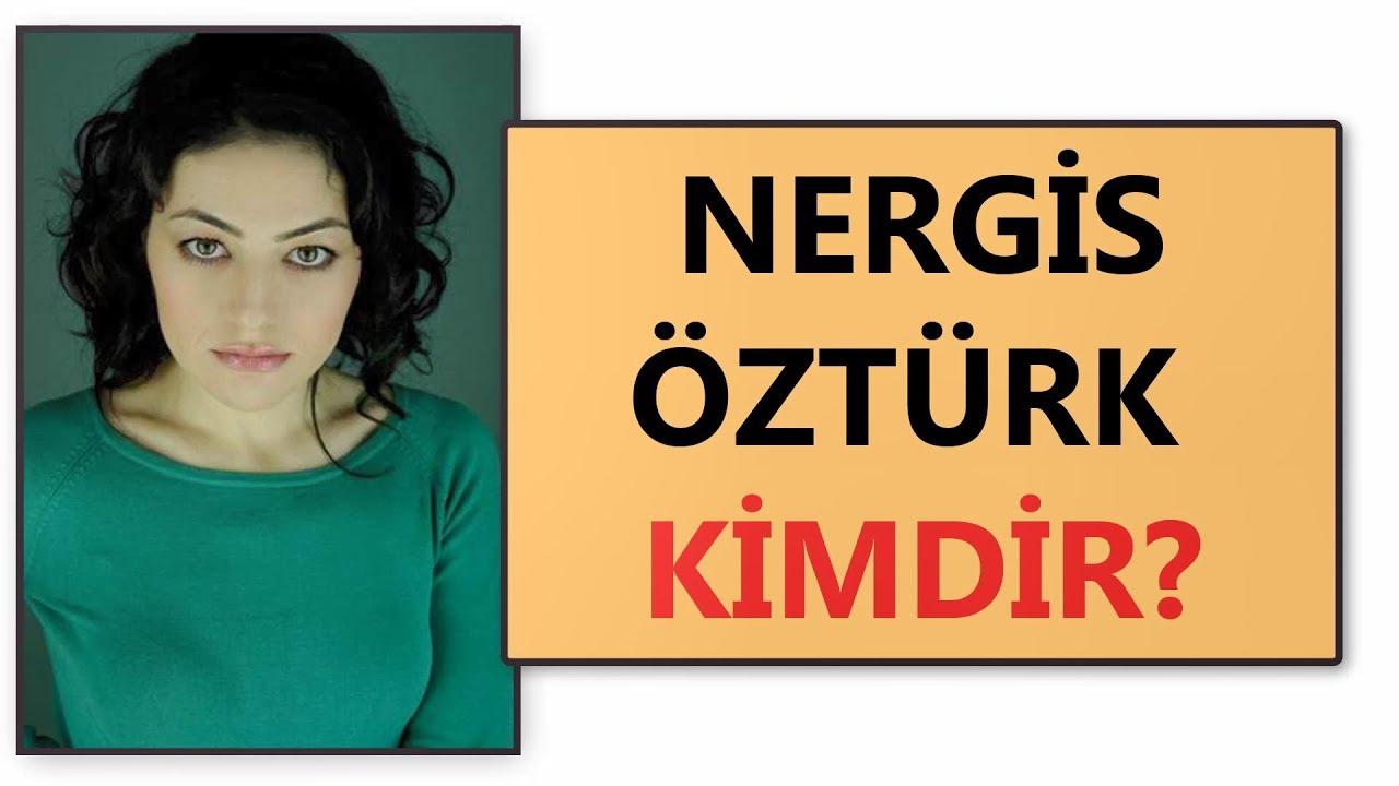 Nergis Öztürk Kimdir - Hayatı - Biyografisi | Camia TV