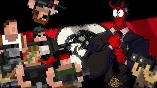 BROFORCE - IRON BRO - HARD - One Take
