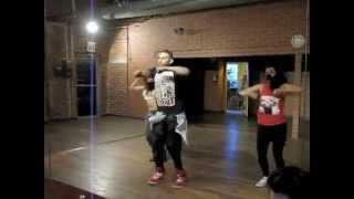 "Nicki Minaj ft. Cassie - ""The Boys""   Official Dance Video   Choreography by Brooklyn Jai"
