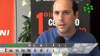 Desarrollo de plataformas para e commerce Dario Schilman Andreani apmkt comercio electronico