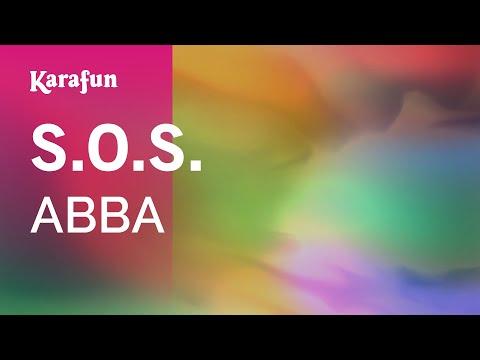 Karaoke S.O.S. - ABBA *