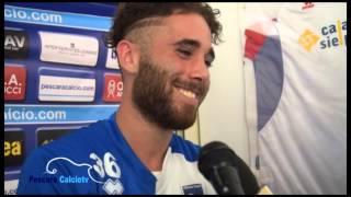 Intervista a Francesco Zampano