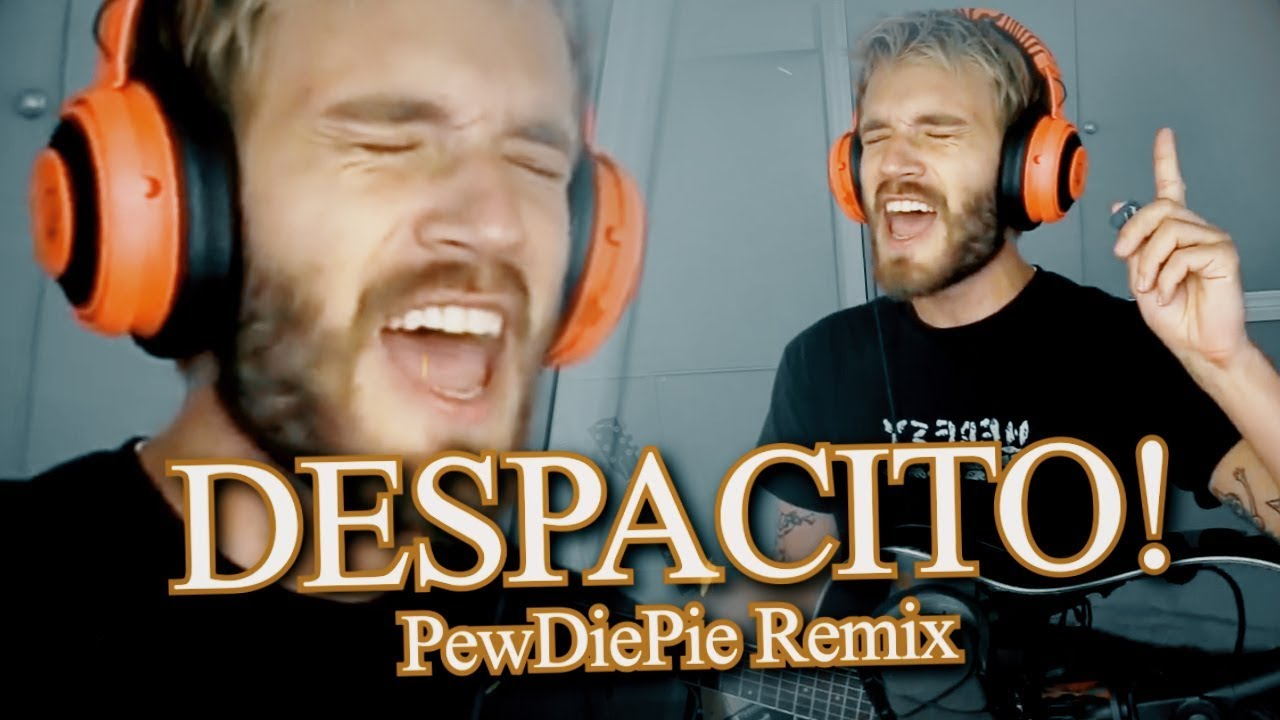 how to sing despacito remix
