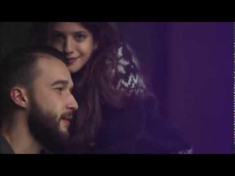 Аня Чиповская и Даниил Сергеев в клипе Дарьи Чаруши