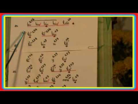 GUITAR: KA bản vọng kim lang (tập 6)