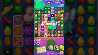 Candy Crush FRIENDS Saga level 200 no boosters