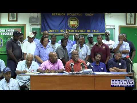 BIU Statement On Signing Of MOU, July 29 2013