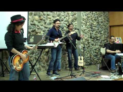 Tumi Na Thakle / Intehaan Ho Gayi Live: Echoes @ Sacramento
