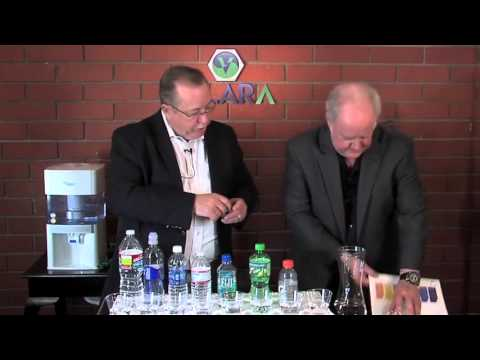 Velaqua Water Test