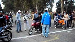 picada en el autodromo de tucuman 2010