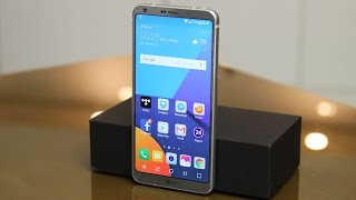 LG G6 - recenzja, Mobzilla odc. 367