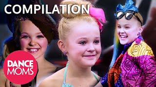 """""""She's SHINING BRIGHT"""" JoJo's BIG Personality STANDS OUT (Flashback Compilation) 