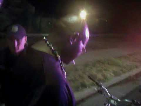 SLCPD bodycam footage of Harmon fatal shooting (WARNING: GRAPHIC CONTENT AND COARSE LANGUAGE)