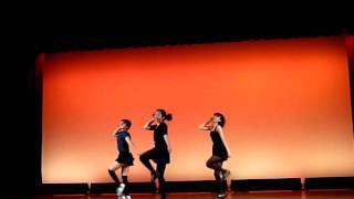 鹿児島純心女子短期大学 -2011- ダンス部 2