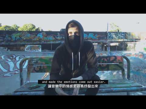 挪威天才電音dj-alan-walker-回答粉絲問題part-2丨中文字幕
