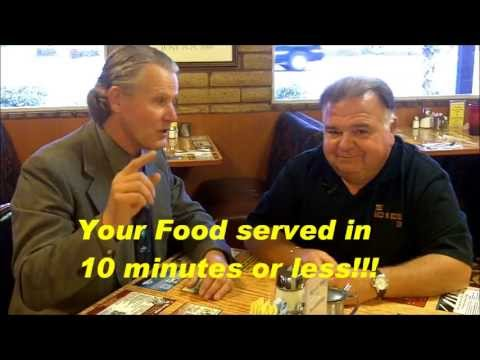 the Gold N' Silver Inn - Reno's Oldest Casual Dining Restaurant, Reno-Sparks Local Business Co-Op