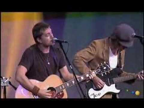 Matchbox Twenty - Disease [Live from Google]