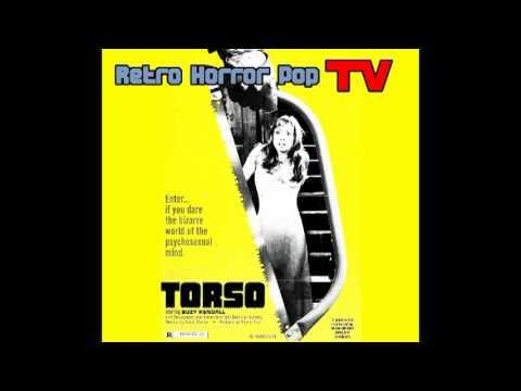 Torso 1973 theme by Guido & Maurizio De Angelis