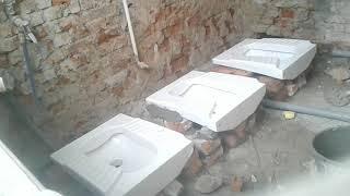 Bowls genoa installation