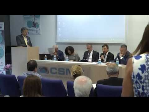 Tavola Rotonda L'HPDC School per la competitività delle Fonderie Italiane 28 Giugno 2016