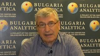"""Илиян Василев : Москва гневна на Борисов - нарича го """" ликвидатор, килър"""""""