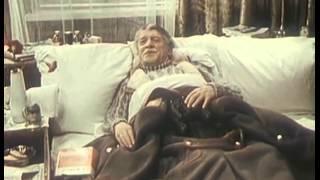 Телеграмма, 1971, смотреть онлайн, советское кино, русский фильм, СССР