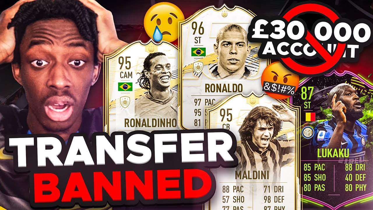 Download MY £30,000🤑😡 ACCOUNT HAS BEEN BANNED! NO MORE MMT?!?! #FREETHESHINE 🌟😤