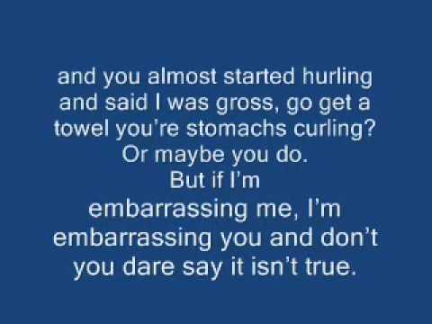 Eminem The Warning (Mariah Carey Diss) Lyrics