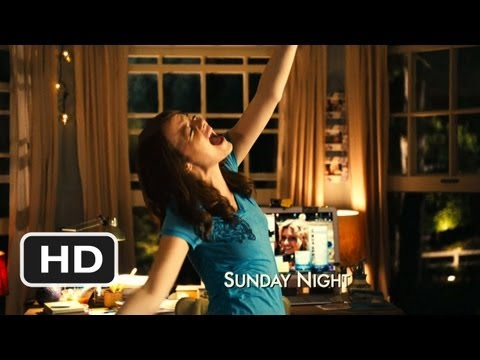 Easy A #2 Movie CLIP - A Pocketful of Sunshine (2010) HD