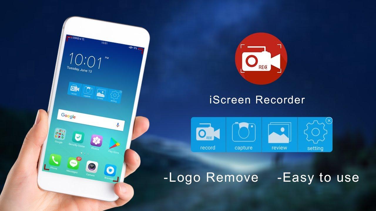 របៀបទាញយកម្មវិធីផ្សេងពីទំព័រ Cambonext Tech | Record ដោយកម្មវិធី iScreen Recorder