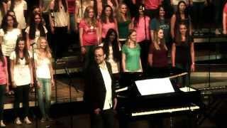 Hungriges Herz (Mia / Scala) - Oberstufenchor Cusanus Gymnasium