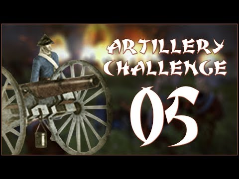 INDECISIVENESS - Saga (Challenge: Artillery Only) - Fall of the Samurai - Ep.05!