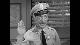 The Andy Griffith Show: Authoritarianism thumbnail