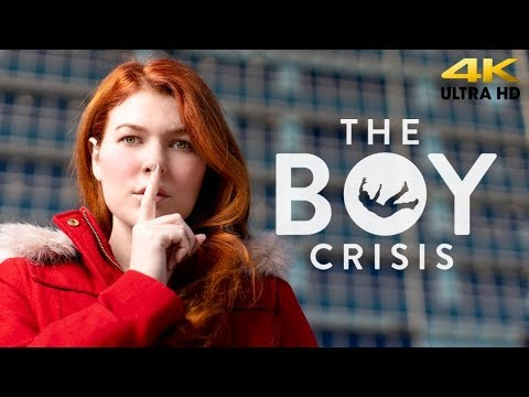 Warren Farrell Explains The Wage Gap Myth And Why Men Make More Money In The Boy Crisis