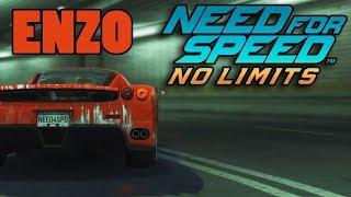 ENZO FERRARI ПО ШУРИКУ #2   Need For Speed NO LIMITS iOS