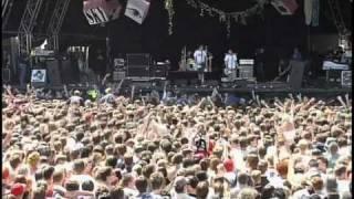 Blink-182 - Dammit (Live Melbourne 2000)