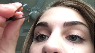 ASMR Roleplay: Let Me Do Your Brows!