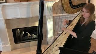 My Heart Will Go On - Harp