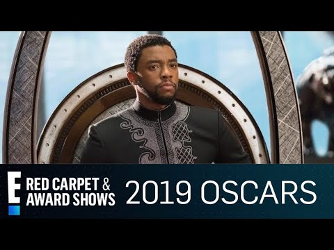 2019 Oscars: Many Historic Firsts for Nominees | E! Red Carpet & Award Shows